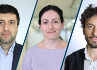 CBE Faculty Granted EURASIA Programme Two-Year Project Funding