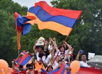 Հայաստանի դեմոկրատական երազանքները, Աննա Օհանյան