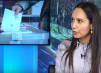 EPF Program Director Isabella Sargsyan's Interview On Azatutyun TV