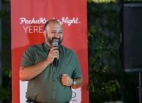 EPF Program Director Mikayel Hovhannisyan Talked about Disinformation during PechaKucha Yerevan Evening (in Armenian)