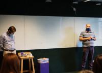 Erit.am կայքը անդրադարձել է «ԵՄ-ն հանուն երիտասարդների. ուսանողական ժողովրդավարություն հիմա» ծրագրին