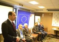 Հայաստանի սոցիալական ձեռնարկությունների ասոցիացիան մասնակցում է EU4BUSINESS Week