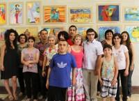 Երիտասարդ ստեղծագործողների «Հեռանկարը»