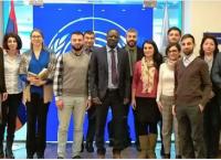 ՄԱԿ-ի հատուկ զեկուցող Կլեման Նյալեցոսի Վուլեն նոյեմբերի 7-16-ը Հայաստան այցի շրջանակներում հանդիպել է ՔՀԿ-ների ներկայացուցիչների հետ