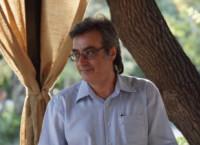 Գևորգ Տեր-Գաբրիելյանի հարցազրույցը Գայանե Սիմոնյանին՝ «Արտերիա»-ում. «քիչ էր մնում ուշանամ ու արձակագիր չհասցնեմ դառնալ»