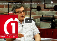 Gevorg Ter-Gabrielyan: There is a Small Group of Trolleys Who Works Against Armenia