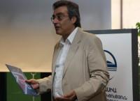 Դեպի 2016. հարցազրույց ԵՀՀ տնօրեն Գևորգ Տեր-Գաբրիելյանի հետ