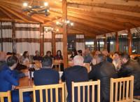 Հանդիպում գործարարների և հասարակական կազմակերպությունների ներկայացուցիչների միջև