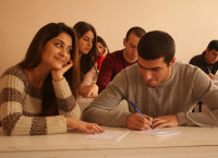 New Opportunity for Students from Armenia