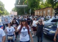 «Բաց հասարակության հիմնադրամները» իրավապահներին կոչ է անում գործողություններ ձեռնարկել «Վետո» շարժման դեմ