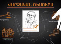 PSA. Administrative Resource usage during elections (in Armenian)
