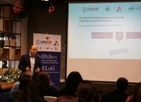 School of Local Democracy e-learning platform