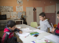 Astghavard: The Center for Children With Disabilities in Armenia Has Many Problems