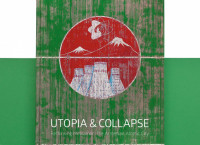 Utopia and Collapse Book by Timea Andoka