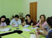 Zhanna Andreasyan: We Value the Role of Women in Governance Too